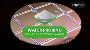 Aptasic - Post Wafer Probing