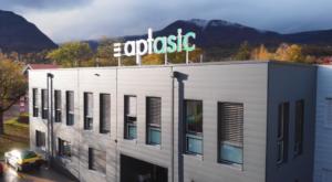 Aptasic - Post Corpo film