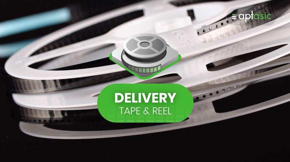 Aptasic - Post Delivery