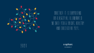 Aptasic SA - Best wishes