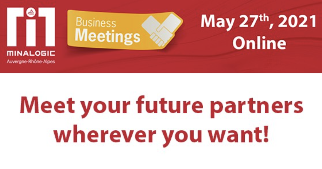 Aptasic SA - Virtual Business Meetings